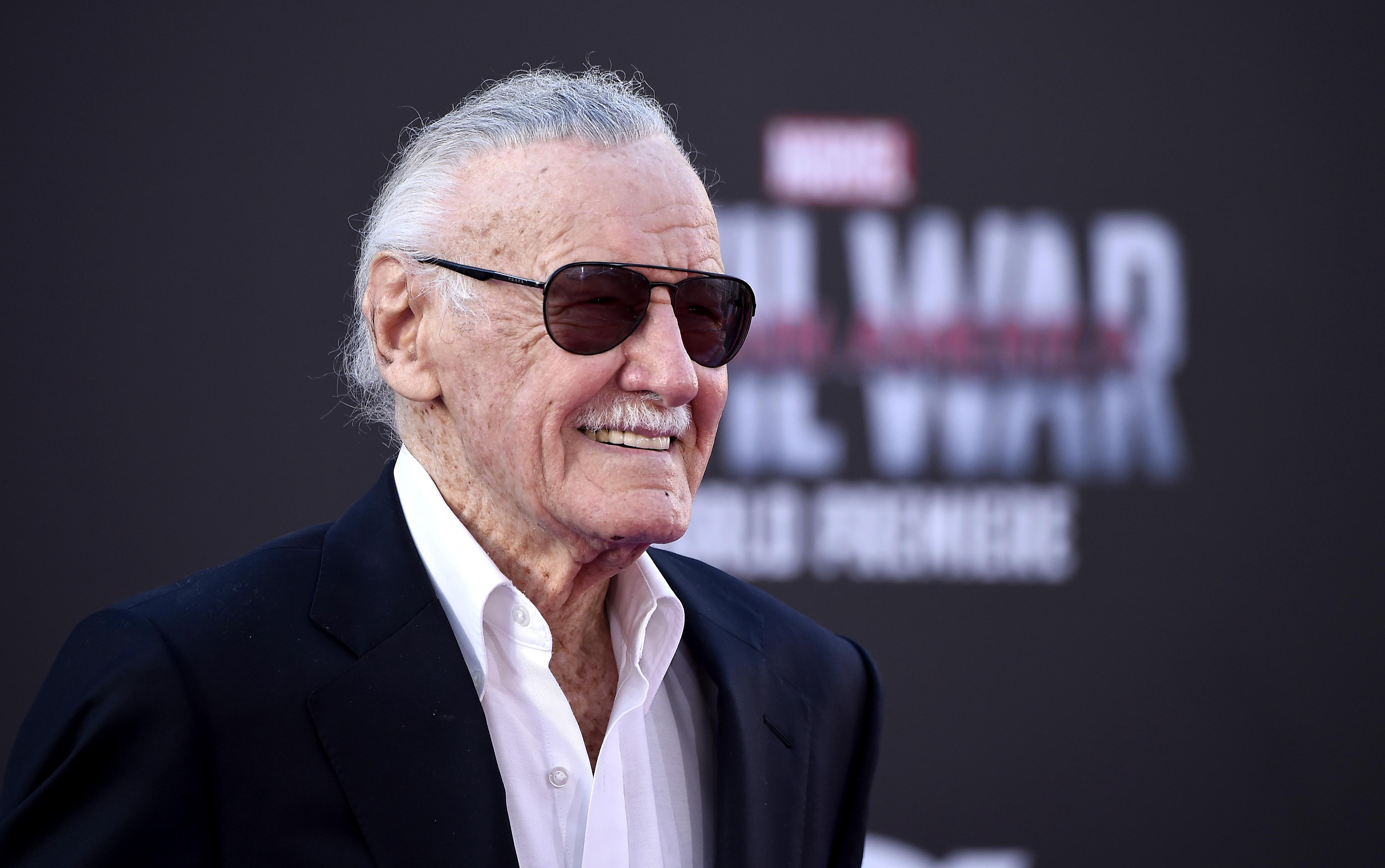 Умер легендарный автор комиксов Marvel