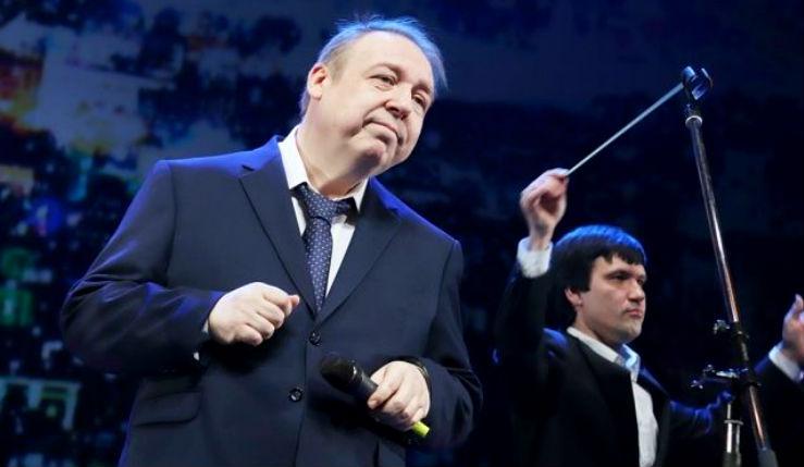 Александр Семчев похудел на 100 кг