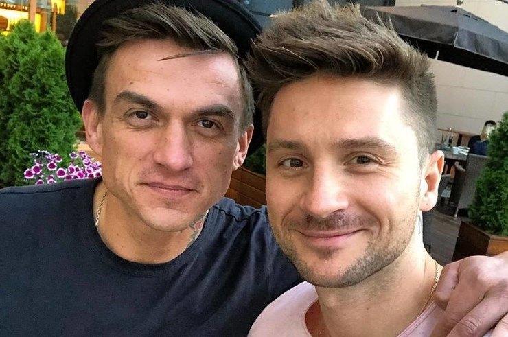 Влад Топалов прокомментировал результаты Сергея Лазарева на «Евровидении»